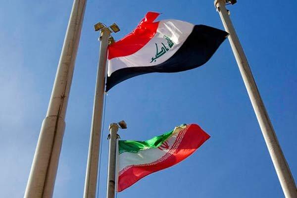 ايران و عراق