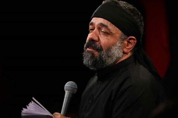 محمود كريمي