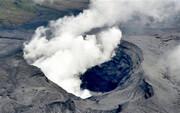 زلزله شدید تهران به فعالیت آتشفشان دماوند ربط داشت؟