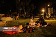 مشاور عالی شهردار: شهروندان تهرانی تا ۴۸ ساعت آماده باش باشند