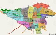 اعلام نقاط امن پایتخت در زلزله