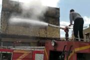 سهلانگاری و بیاحتیاطی بیشترین دلیل وقوع آتشسوزی