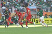 علی دایی جزو ستارههای فراموش نشدنی لیگ امارات