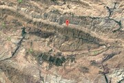 تاثیر زلزله بر آتشفشان دماوند چه بود؟