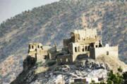 ۲ میلیارد ریال برای مرمت قلعه تاریخی دیشموک اختصاص یافت