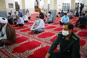 اقامه نمازجمعه در ۶ نقطه هرمزگان