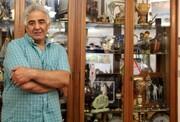 محمد رضا طالقانی: مـرام پهـلواندستگیری ازهمسایه است