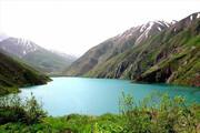 دریاچه گهر در انتظار ثبت جهانی