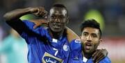 تیام، منشا و توره در میان بهترین گلزنان آفریقایی لیگ قهرمانان آسیا