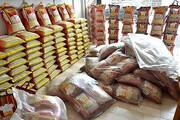 توزیع مستمر برنج و شکر طرح تنظیم بازار در بوشهر