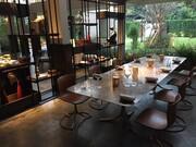 عکس | پذیرایی کرونایی رستورانهای بانکوک