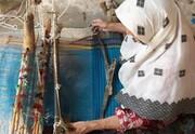 درگذشت کهنسالترین کارباف اردکان در ۱۰۴ سالگی