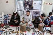 تورهای هنرگردی در کرمانشاه برگزار میشود