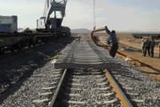 پروژه راهآهن اردبیل - میانه ۴۵ درصد پیشرفت کلی دارد