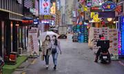 کرونا نرفته است | افزایش ناگهانی در چین و کره جنوبی