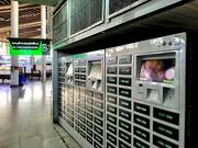 طرح نظرسنجی از مسافران بین شهری اجرا شد | ایجاد ایستگاه های شارژ هوشمند در پایانه های تهران