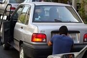 اجرای طرح زوج و فرد در مراکز شمارهگذاری خودرو