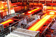 بهرهبرداری از واحد تولید آهن اسفنجی در فولاد اردکان