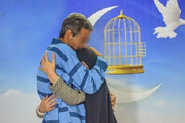 آزادی زندانیان جرائم غیرعمد