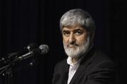 مطهری:لاریجانی را اصلح میدانستم نمی آمدم | کاندیدای پوششی نیستم