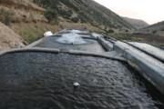 استعداد تولید ۹ هزار تن ماهی در اراضی حاشیه شاهرود قزوین