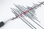 زلزله پنج ریشتری و سه پسلرزه صالح آباد مهران را لرزاند