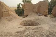 دستگیری حفاران غیرمجاز عتیقه در نسیمشهر