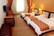 کردستان | آغاز مسافرپذیری هتلها فقط با رعایت پروتکل بهداشتی
