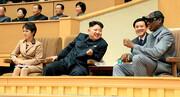 ماجراهای رهبر کره شمالی و بسکتبال | شاید دارد رقص آخر مایکل جردن را میبیند