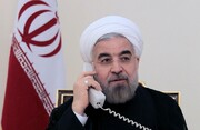 تاکید روحانی و اردوغان بر بازگشایی مرزهای زمینی و هوایی با رعایت پروتکلهای بهداشتی