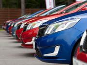بحران جهانی در زنجیره تامین خودرو