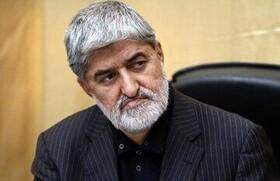 حمله کیهان به علی مطهری درباره نامه به رهبری