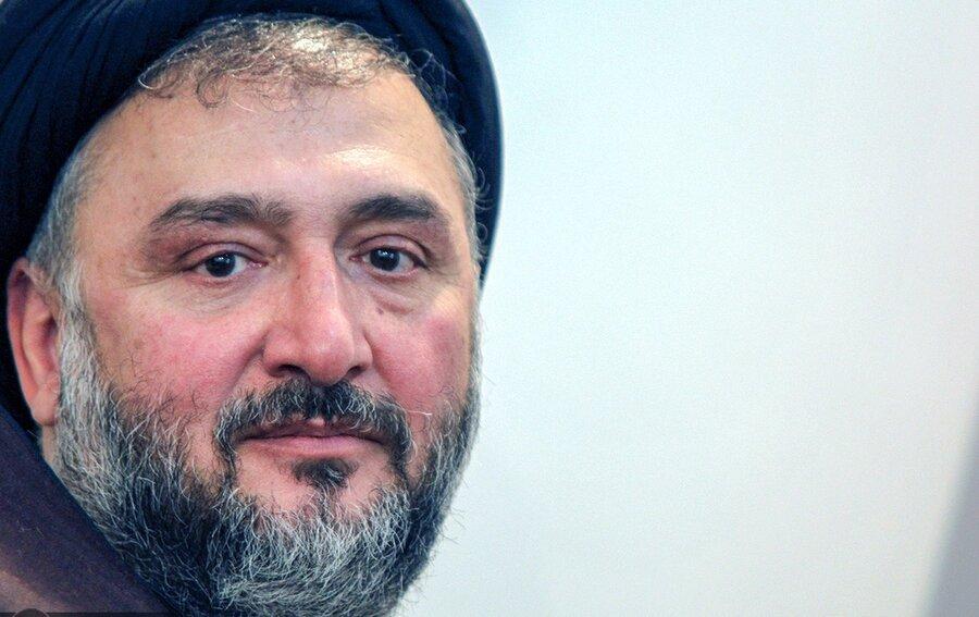 محمد علی ابطحی