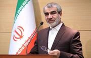 توصیه تلویحی کدخدایی به احمدی نژاد؛ ردصلاحیتشدهها ثبت نام نکنند | حرف مطهری خندهدار است
