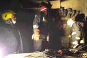 جزییات آتشسوزی در بازارچه دوهچی