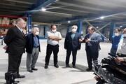 هشدار به سرمایهگذاران | زمینهای راکد شهرکهای صنعتی اصفهان بازپس گرفته میشود