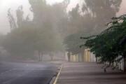 هشدار | شهروندان البرز مراقب بادهای شدید باشند