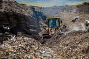 وضعیت نگرانکننده دفن زباله در اردبیل | بی توجهی به سلامت ۶۰۰ هزار شهروند