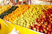 اعلام قیمت انواع میوه در میدان میوه و ترهبار ساری