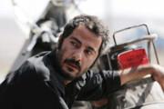 ماجرای نابینا شدن نوید محمدزاده | بازگشت به سینما پس از یک سال