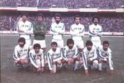 عکس|خاطرات مهاجرانی از بازی ایران و فرانسه