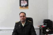 دستگیری باند حفاران غیرمجاز در مهاباد