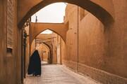 سایه ناامنی بر سر بافت تاریخی یزد | گلایه مردم از افزایش مزاحمت و سرقت