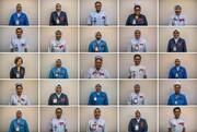 عکس روز | روز بینالمللی پرستار