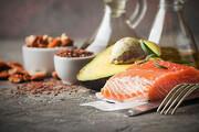 ۵ ماده غذایی مؤثر برای کاهش چربی شکم