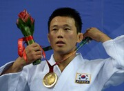 محرومیت مادام العمر قهرمان المپیک به دلیل تجاوز جنسی