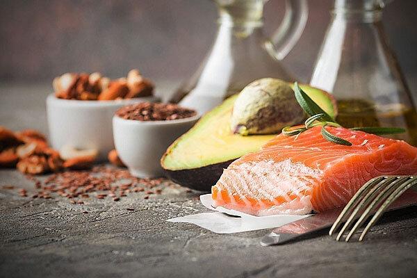 رژيم - غذا - تغذيه - آشپزي