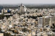 تراکم جمعیتی شهر قزوین از پایتخت بالاتر است