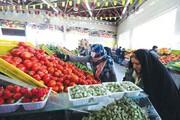 حصار بوعلی صاحب بازار روز می شود