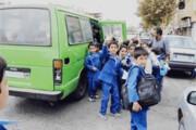 موافقت با افزایش ۲۰ درصدی کرایه سرویس مدارس